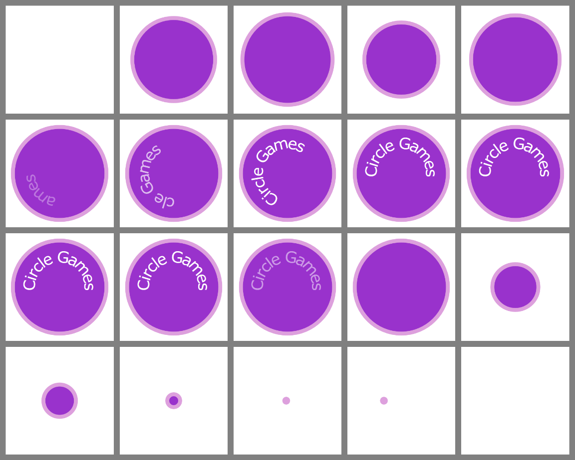 Using SVG/SMIL Animation Elements — Using SVG with CSS3 and