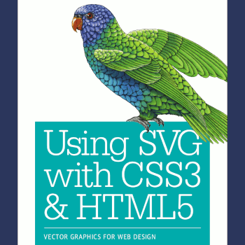 Making the Wave — Using SVG with CSS3 and HTML5
